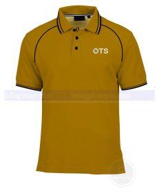 AT OST MTAT324 áo thun công ty