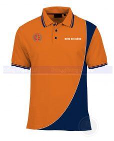 AT PHAN BON VAN TAI MTAT329 áo thun công ty