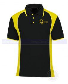 AT QNail MTAT467 áo thun đồng phục