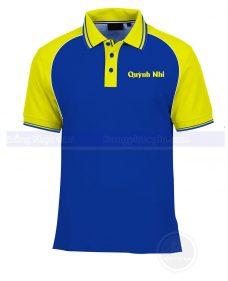 AT QUYNH NHI 2 MTAT471 áo thun đồng phục