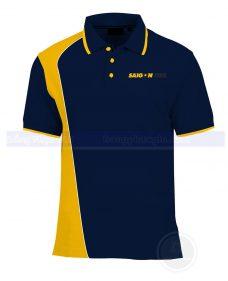 AT SAI GON TIRE 2 MTAT476 áo thun đồng phục