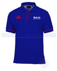 AT SAM MTAT477 áo thun đồng phục