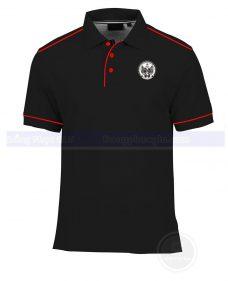 AT SHADOW MTAT483 áo thun đồng phục
