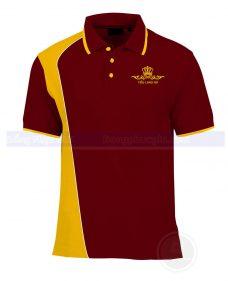 AT TIEU LONG NU MTAT528 áo thun đồng phục