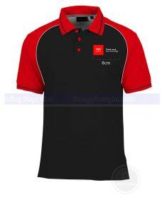 AT TMF MTAT529 áo thun đồng phục