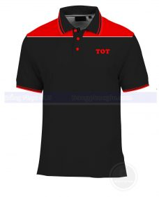 AT TOT MTAT531 áo thun đồng phục