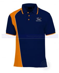 AT TRINH HOANG 2 MTAT534 áo thun đồng phục