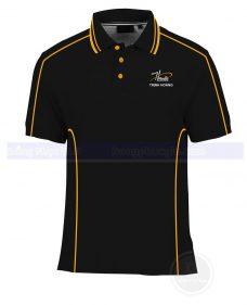 AT TRINH HOANG MTAT535 áo thun đồng phục