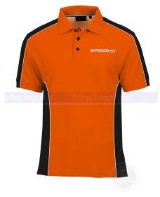 AT WYN 2000 2 MTAT576 áo thun đồng phục công sở